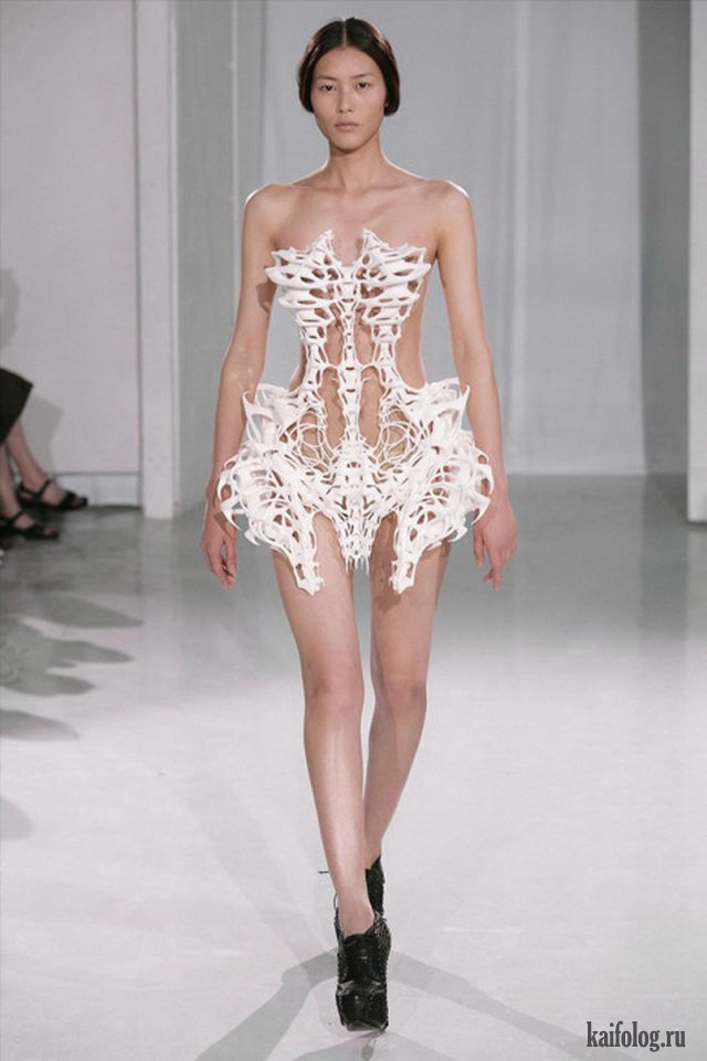 самые необычные платья в мире фото этого