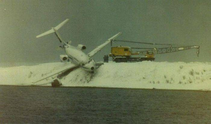 Транспортные происшествия - что-то пошло не так