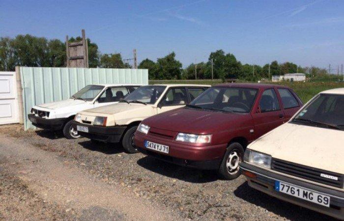 Русские автомобили, набравшие популярность за границей