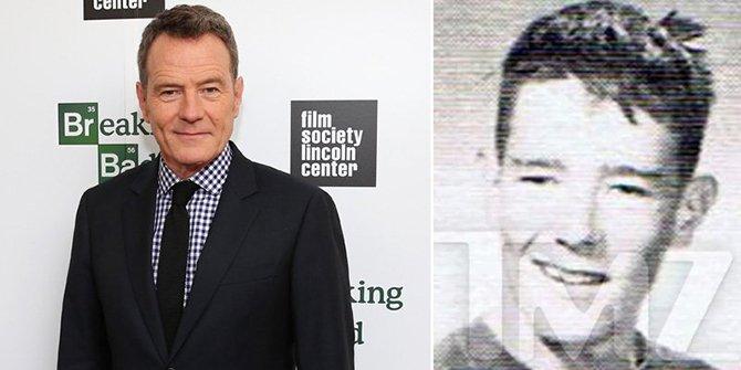 Голливудские знаменитости в детстве и сейчас