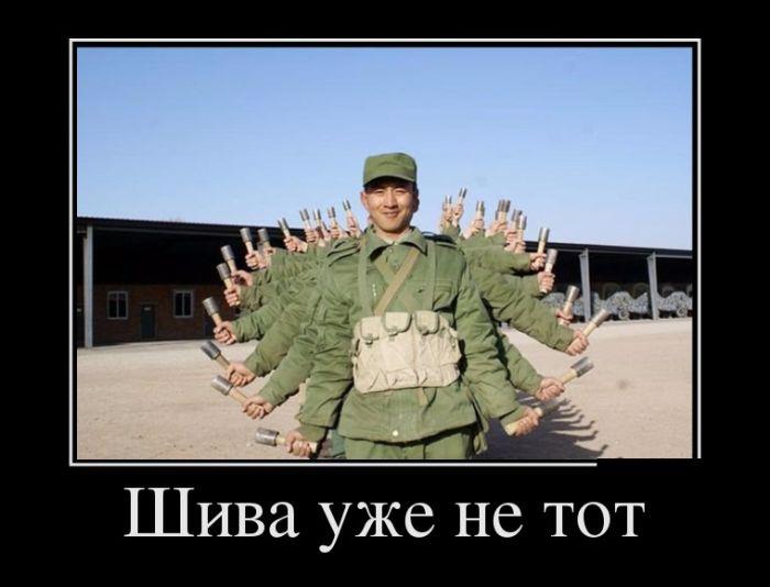 Про дружбу, Алешу Гагарина и веру в себя - лучшие демотиваторы
