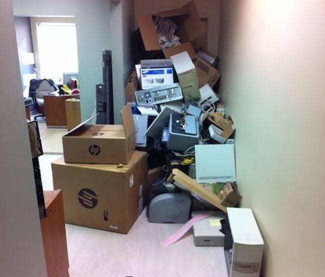 Ненавижу свою работу - фото нелегких трудовых будней