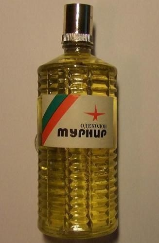 Как выглядела советская парфюмерия
