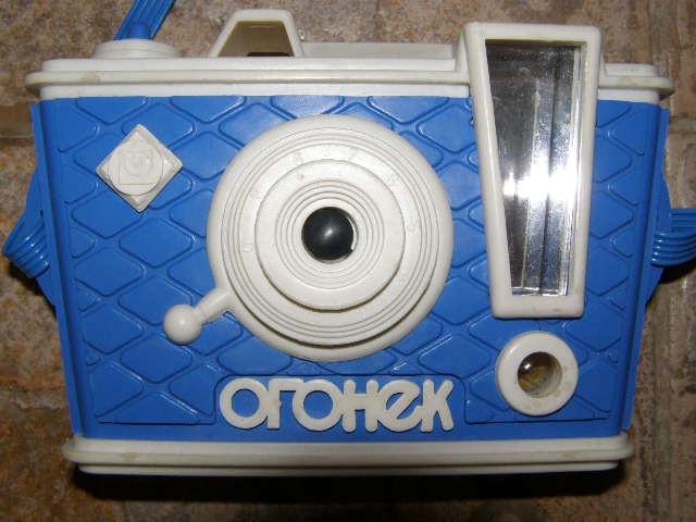 А вы помните? Игрушки времен СССР