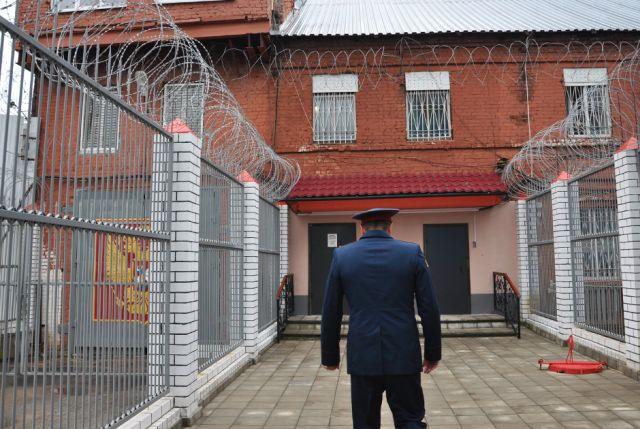 Быт русских тюрем и лагерей