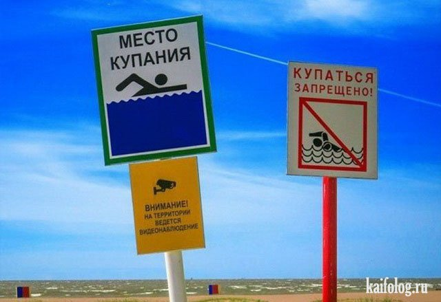 Россия глазами русских людей - улетные картинки