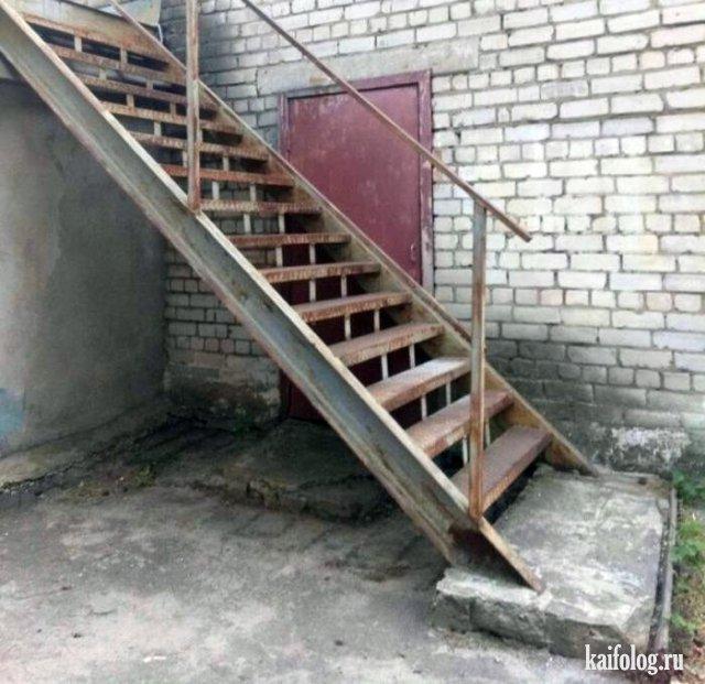 Веселые строительные маразмы