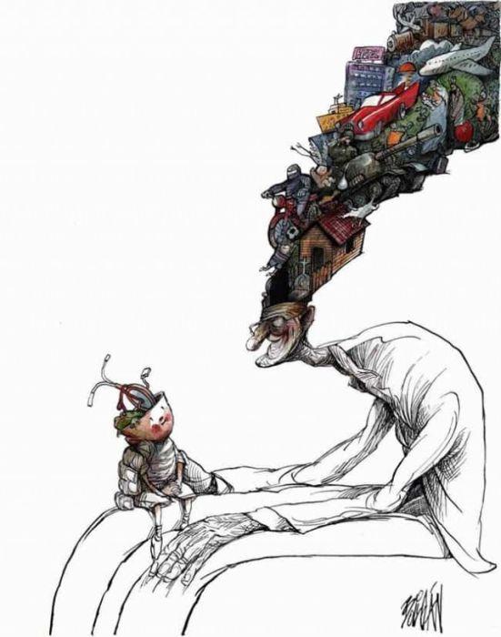 Свежая подборка картинок со смыслом