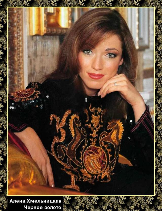 Фотограф Екатерина Рождественская - звезды в необычном образе
