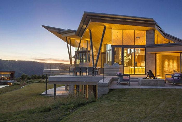 Как выглядит идеальный дом