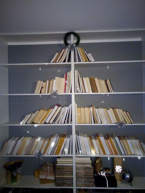 Самые креативные елки этого года. Приколы про Новый год