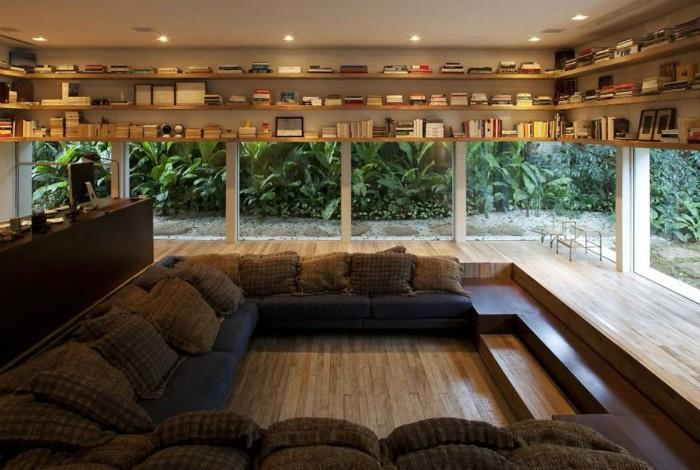 Необычные идеи дизайна квартиры