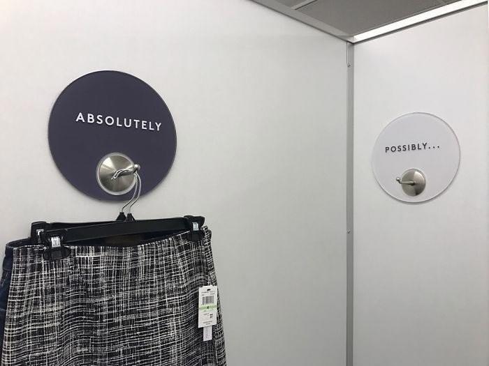 Гениальные идеи владельцев магазинов