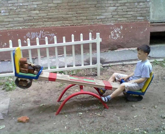 Как выглядит детство без Интернета. Подборка прикольных картинок