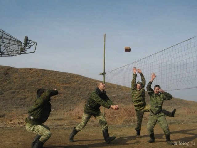 Ржачные картинки про русских мужиков