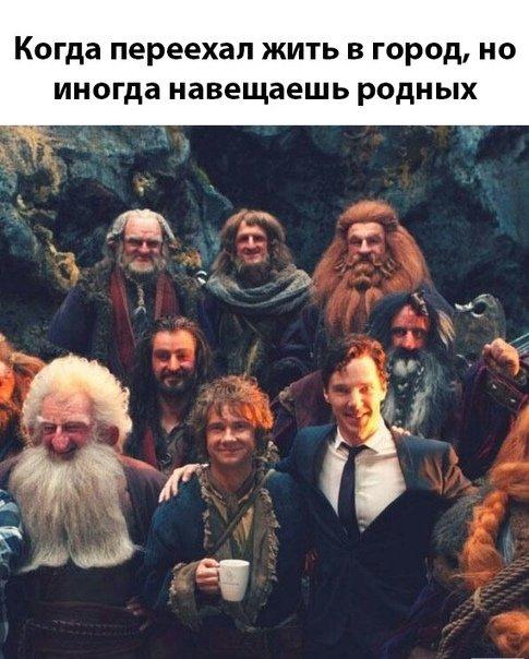 Свежий сборник фотомемов и приколов