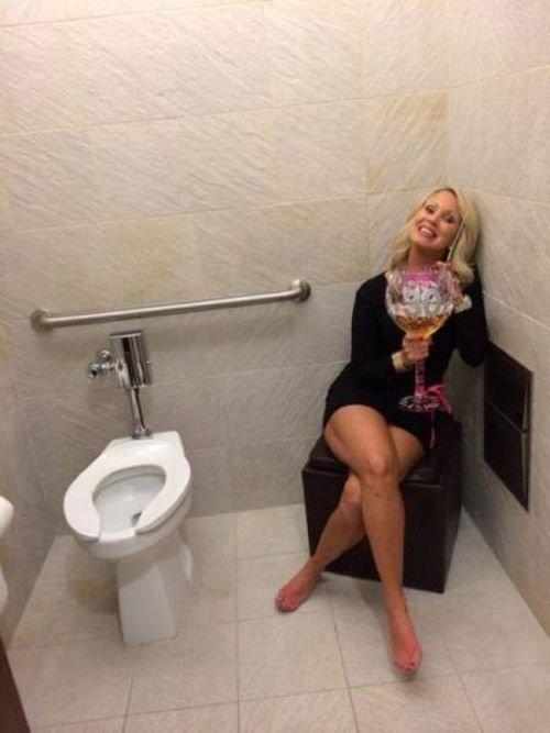 Когда вечеринка удалась - подборка пьяных фото