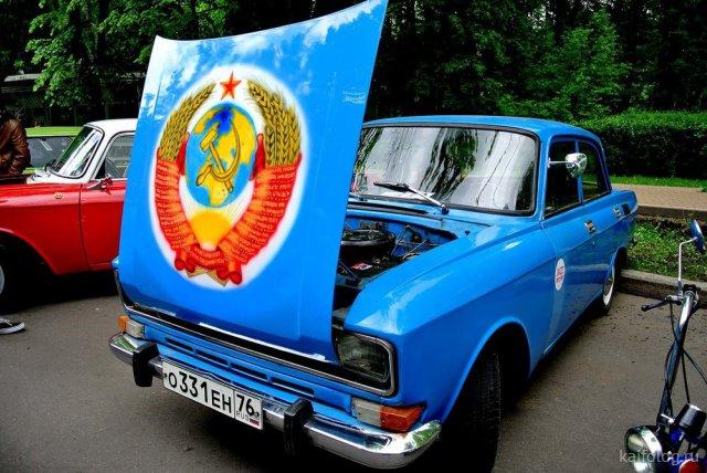 Русские приколы. Смешные фото из России