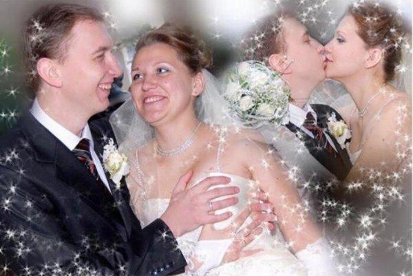 Самая веселая свадьба