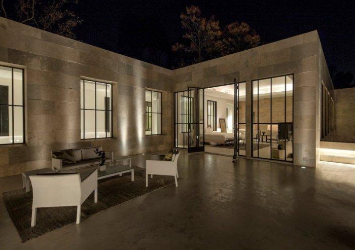 Как выглядит особняк за 450 миллионов долларов