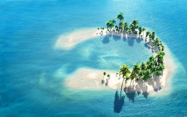 Самые красивые острова, где хочется пожить