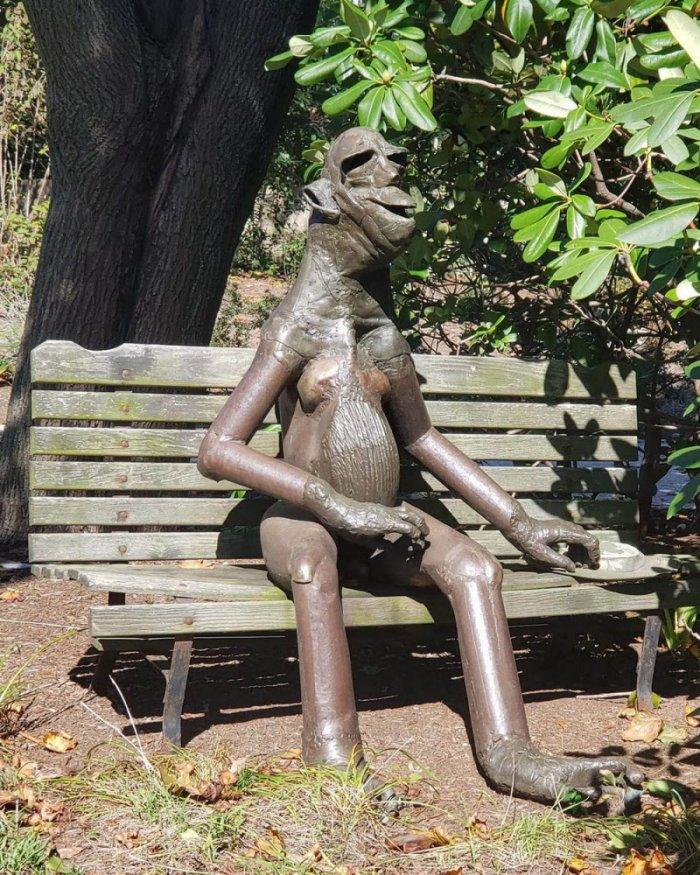 Странные фотографии и странные люди - подборка улетных приколов