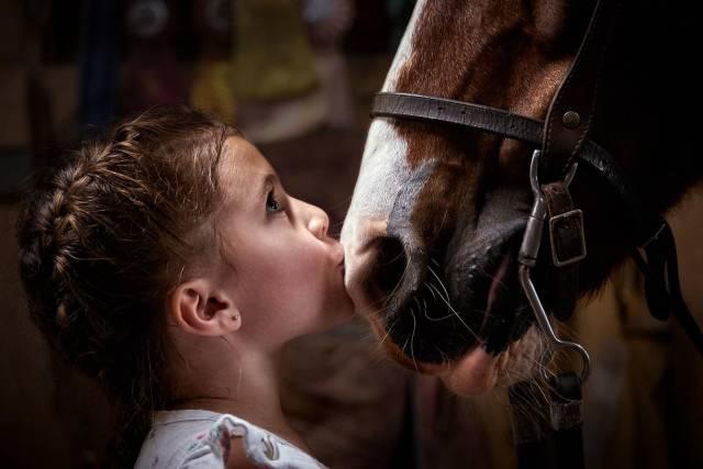 Вместо тысячи слов - самые эмоциональные фотографии