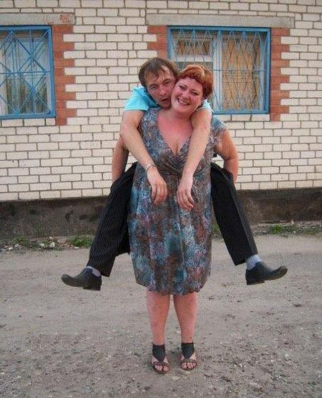 Вести из соцсетей - провинциальная романтика