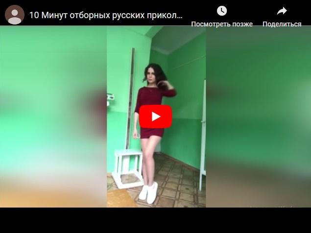 Подборка новых лучших приколов и смешных видео за ноябрь 2018 года