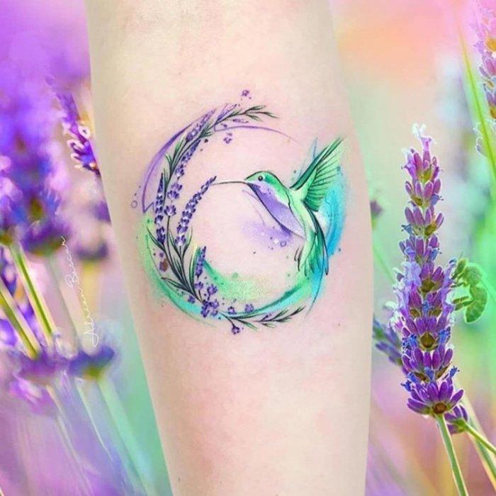 Идеи для необычных татуировок