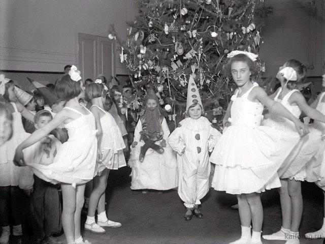 Как в Советском союзе отмечали Новый год