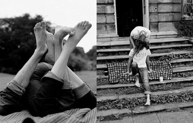 Тот момент, когда это - любовь