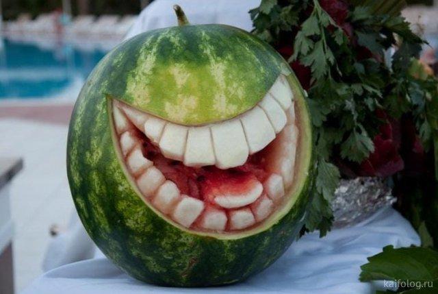 Приколы про улыбку