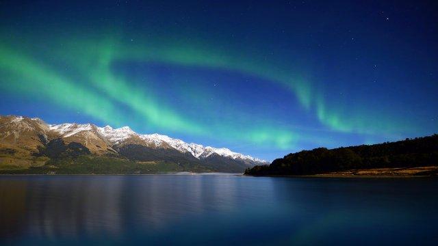 Самые прикольные места на планете - красивые фото