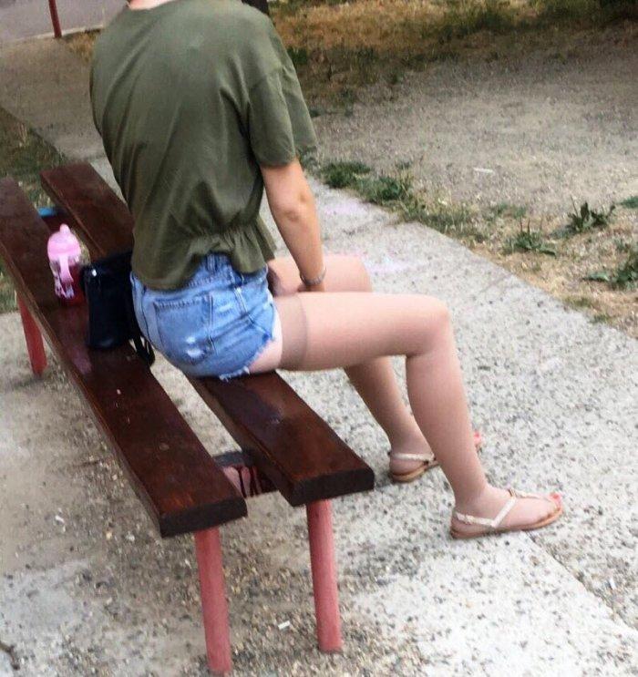 Ржачные фото из соцсетей - подборка треша