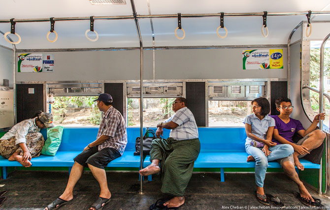 Атмосферные фото из путешествия в Бангладеш