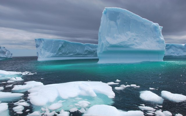 Красивая планета - фото лучших мест на Земле
