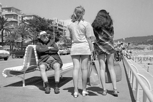 Путешествие в прошлое - подборка прикольных фотографий