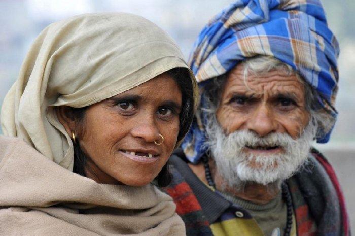 Индиец в 94 года вторично станет отцом